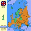 European Jigsaw