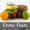 Exotic fruits jigsaw