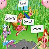 Fairy English