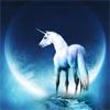 Fantasy Place & Unicorn