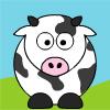 Farm Animals Memory Game