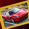 Ferrari car disorder