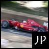 Ferrari F1 Jigsaw
