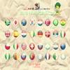 FIFA World Cup 2010 32 Teams