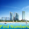 Find Numbers – Buildings