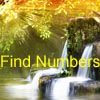 Find Numbers - Sea & Falls
