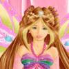 Flora Enchantix Slide Puzzle