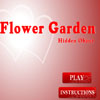 Flower Garden-Hidden Object