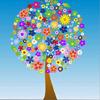 Flower Jıgsaw Puzzle Game