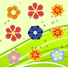 Flowers Match