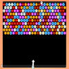 Flowers Bubble Shooter
