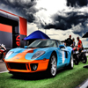 Ford GT puzzle