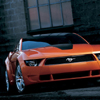 Ford Mustang Guigiaro Puzzle