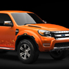 ford ranger puzzle