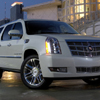 free jigsaw Cadillac Escalade