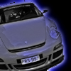 free puzzzle with cool porsche