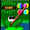 Froggy Feast