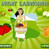 Fruit Labyrinth