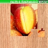 Fruits and vegetables 8