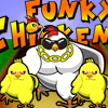 Funky Chicken Tower Defense