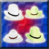 Funky Hat Match
