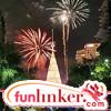 Funlinker Christmas Fireworks
