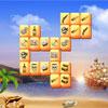 Funny Pirates Mahjong