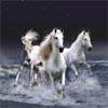 Galloping Horses Sliding