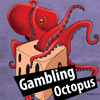 Gambling Octopus