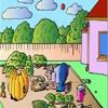 Garden Jıgsaw Puzzle