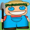 Glitch, the Gardener