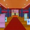 Gazzyboy Electronic showroom escape 2