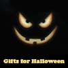 Gifts for Halloween
