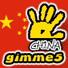 gimme5 – china