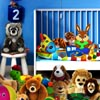 Girls Soft Toys Room Hidden Objects