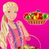 Girly Fruit Shop