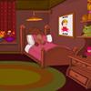 Gloomy Room Escape