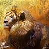 Great lion puzzle