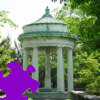 Grecian Temple Jigsaw