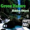 Green Nature Hidden Objects