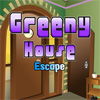Greeny House Escape