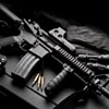 Gun: M4