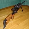 Gun: PGM – 4