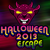 Halloween 2013 Escape