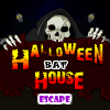 Halloween Bat House Escape