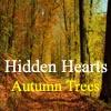 Hidden Hearts – Autumn Trees
