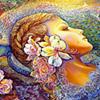 Hidden Letters-Colorful Fantasy