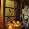 Hidden Letters-Halloween