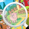 Hidden Numbers : Farm