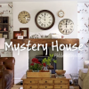 Mystery House Hidden Objects